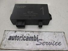 9650400280 CENTRALINA SENSORI DI PARCHEGGIO PEUGEOT 807 2.2 D 6M 94KW (2004) RIC