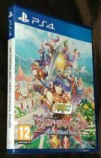 Valthirian Arc Hero School Story Playstation 4 PS4 NEW SEALED Free UK p&p Pal