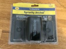 Sterling Security Anchor for bikes, motorbikes, trailers, etc.