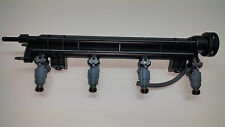 HYUNDAI SANTA FE 2006 2.4L 104KW Fuel Injection Rail 35304-38300 / 35304-38300-1