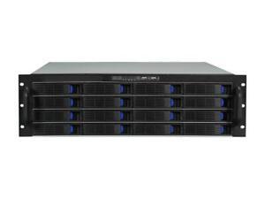 Norco RPC-3116 3U 16 Bay Hot Swap SATA Rackmount Server Case *No PSU Include
