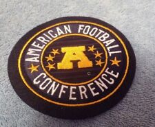 NFL: American Football Conference Patch
