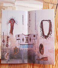 Saskatchewan Indian Art, Canadia Aboriginal textiles, MacKenzie Art Gallery 1975