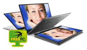 PC tablet Dell XPS 13 9365 Touchscreen i7 SSD 256GB con garanzia 12 mesi 2010