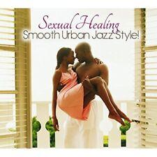 Sexual Healing: Smooth Urban Jazz Style! [CD]