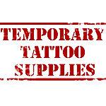 temporarytattoosupplies