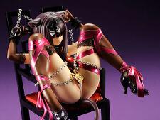 (W_1764)1/8 Cat & Chair Neko to Isu Chu-kana Unpainted Resin Figure Kit