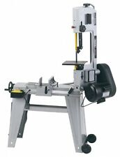Draper 350w 230v Horizontal & Vertical Metal Cutting Bandsaw Mbs46A 30736