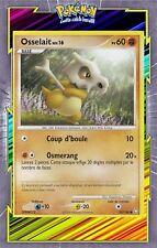 Osselait - DP6:Eveil des Legendes - 90/146 - Carte Pokemon Neuve Française