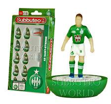 St. Etienne Nuevo Subbuteo Equipo. Paul Lamond futbolín, mesa de fútbol.