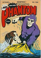 Frew Phantom Comic No 1084, 44 PAGES 1994 Special  - CHEAP AT ONLY $2.99