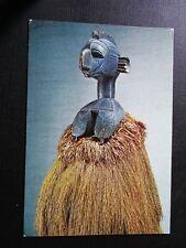 CPM NIMBA, déesse de la fertilité Baga (Guinée) Bois Ht 205 cm