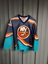 New York Islanders Youth Jersey Small
