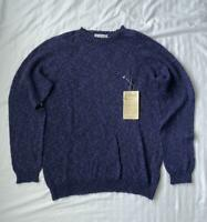 Inverallan Authentic Knit Sweater Size S
