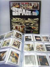 SPAZIO 1999-1^serie-PANINI 1976-FIGURINA a scelta (1/200)-STICKER at choice-REC.