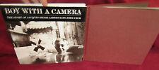 Boy With a Camera: The Story of Jacques-Henri Lartigue ~  John Cech.   1st HbDj