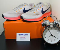 Men's Nike Zoom Pegasus 34 Moon Particle Size 10