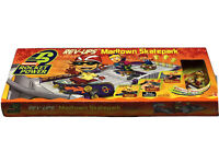Rocket Power Revups Madtown Skatepark Nickelodeon New in box