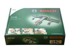 New BOSCH Jigsaw guide PLS300 from Japan