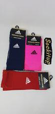 Men's Soccer Adidas Traxion Menace Crew Socks Men 039 Size NEW multi color