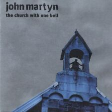 JOHN MARTYN The Church With One Bell LP Limited Edition NUOVO .cp