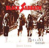 Black Sabbath - Past Lives [Deluxe Edition] [CD]