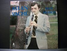ALLAN VACHE Jazz Moods LP AP-176