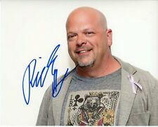 RICK HARRISON signed autographed PAWN STARS photo