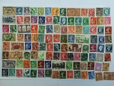 100 Different France - Pre 1946 Stamp Collection