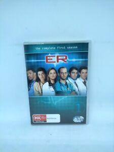 ER: Season 1  - Region 4 [AUS]