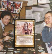 Magic MTG Legends Rasputin Dreamweaver English Nr Mint / Mint Rare High Grade