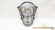 KTM DUKE 390 FRONT HEADLIGHT ASSEMBLY 90114001100 OEM HEAD LIGHT LAMP