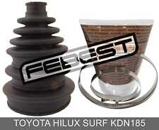 Cv Joint Universal Boot For Toyota Hilux Surf Kdn185 (1995-2002)