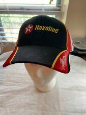 NASCAR Chase Authentics 2008 Pitcap Havoline #42 Juan Pablo Montoya Cap Hat Nwot