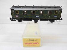 MES-53997 Trix Express 3335 H0 Personenwagen KPEV 675 1./2.Kl.