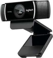 Logitech C922 Pro Streaming Webcam[960-001090]