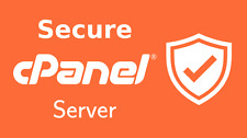 Secure a cpanel whm server