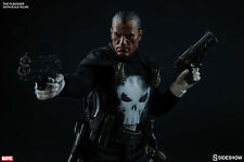 """Marvel The Punisher 1/6 12"""" Sixth Scale Figure By Sideshow Collectibles"""