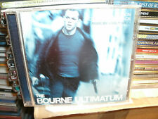 John Powell - Bourne Ultimatum [Original Motion Picture Soundtrack] (Original...