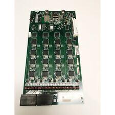 NEC DSX80/160 16-Port Analog Station Card 16SLIU (1091007) DX7NA-16SLIU