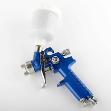 Mini Spray Gun / Gravity Feed HVLP Touch Up Gun