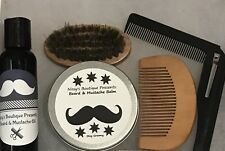 Men's Beard Grooming Kit #3