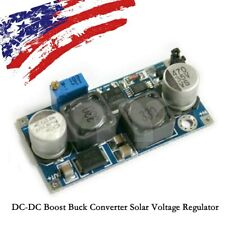 DC-DC Boost Buck adjustable step up down Converter Module Solar Voltage