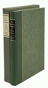 Pushkin: The Captain's Daughter & Other Stories LIMITED EDITIONS CLUB (1971)