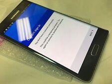 Samsung Galaxy Note Edge SM-N915V (Latest Model) - 32GB verizon 7/10 Burn image