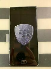 Blackberry Motion(Bbd100-2) Andriod Smartphone -32Gb -Black *New* Factory Unlock