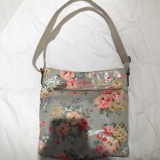 Cath Kidston Floral Handbag with Adjustable Straps