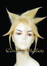 Vocaloid 2 Kagamine Len Pre-styled Cosplay Wig_wig338