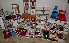 Huge American Girl Doll Lot Collection Retired Kit Josefina Trunk Clothes NEW