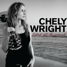 Chely Wright - Lifted Off the Ground [New CD]